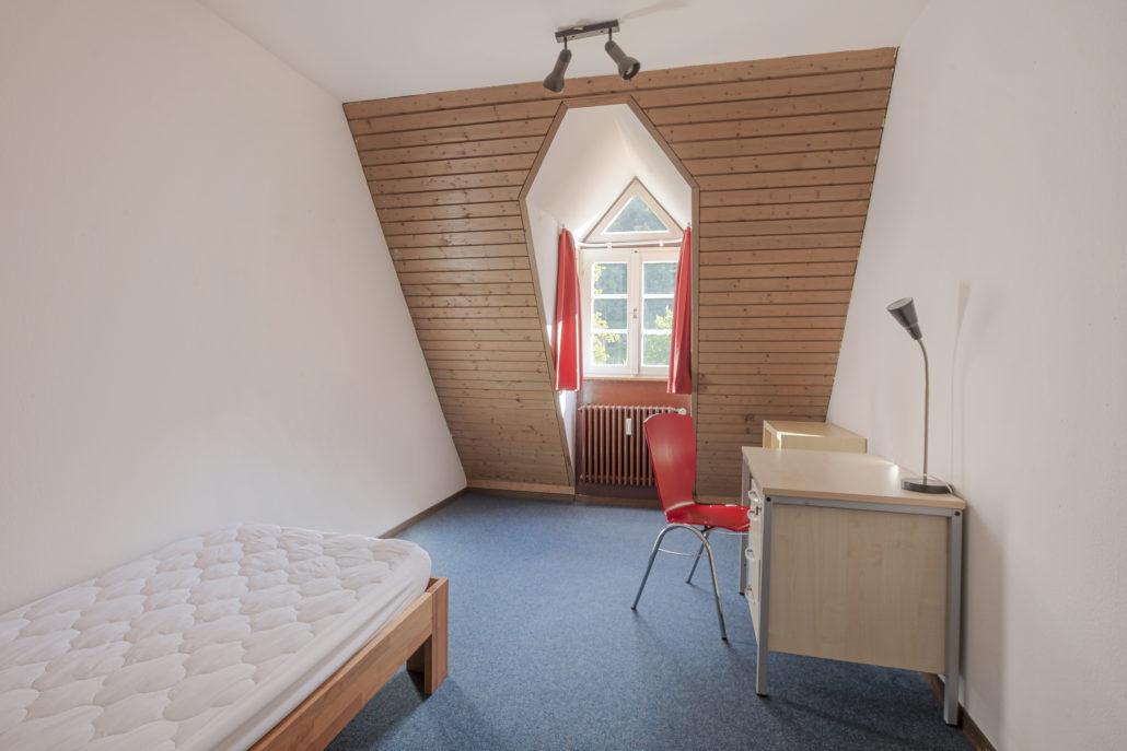 Schülerzimmer